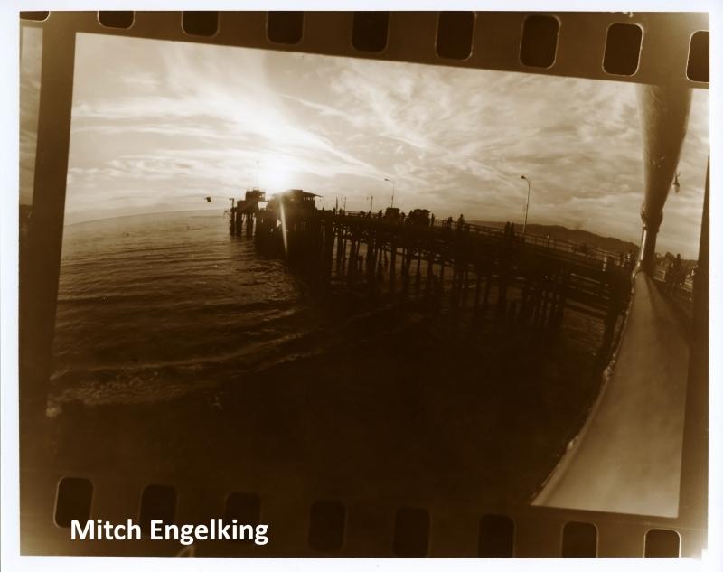 Mitch Engelking