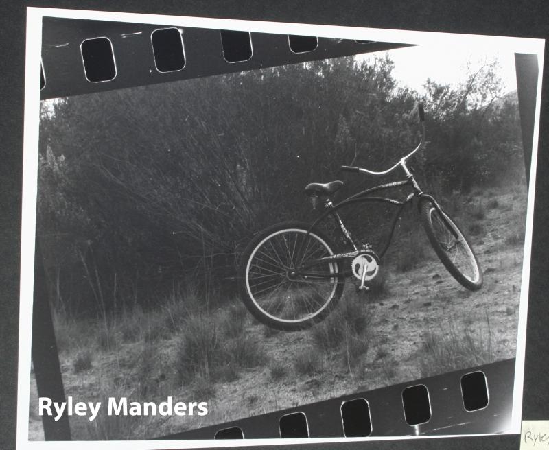 Ryley manders