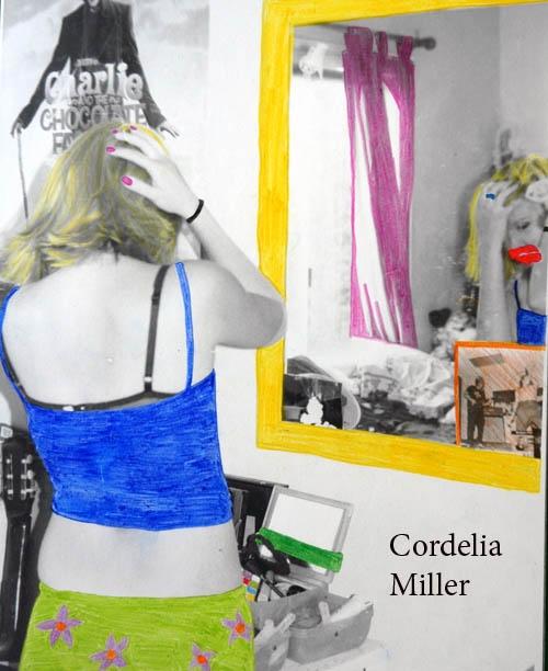 Cordelia Miller