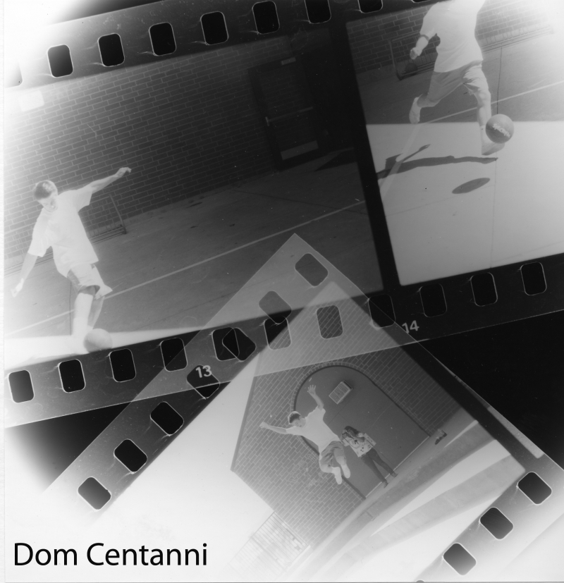Dom Centanni #5 Multiple Printing copy