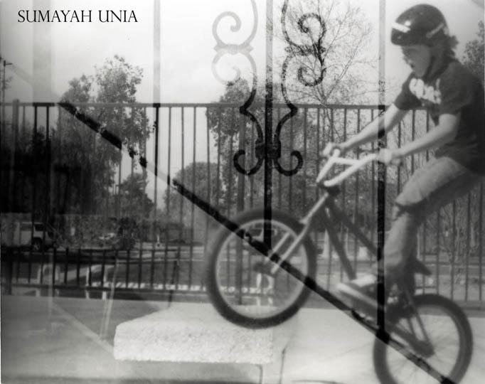Sumayah Unia(done)