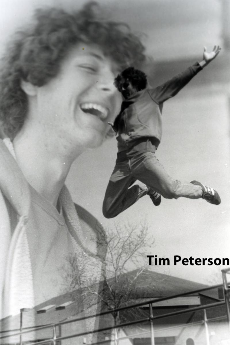 Tim Petersen