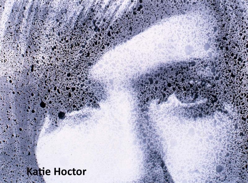 Katie Hoctor