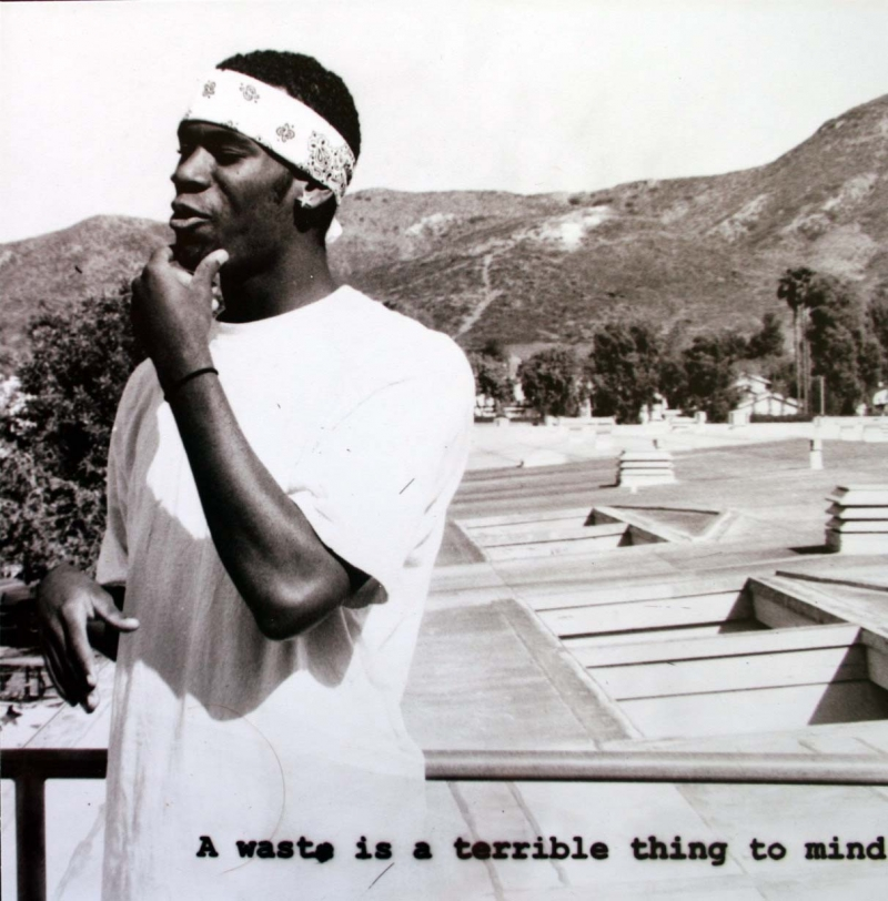 waste mind t&i