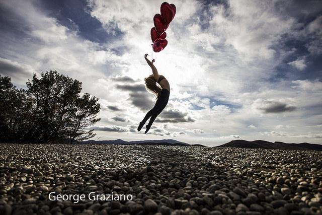 George Graziano Space