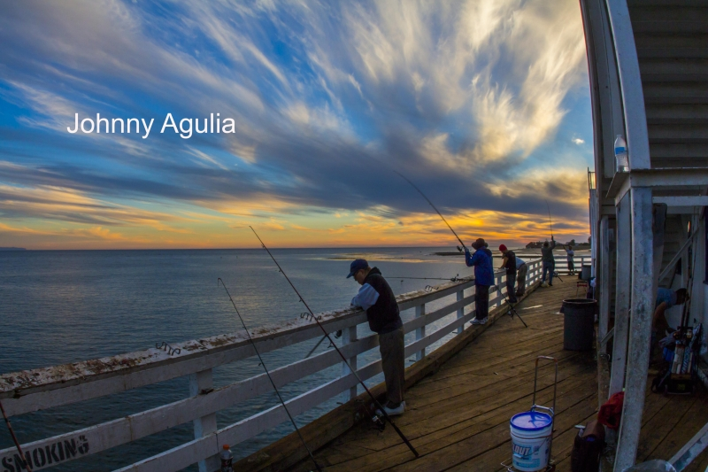Johnny Agulia Fishermen