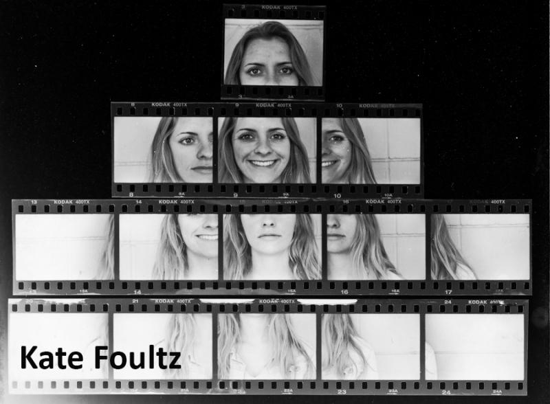 kate Foultz