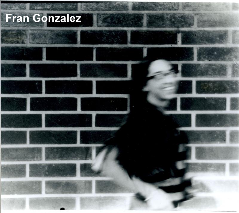 Fran Gonzalaz-motion