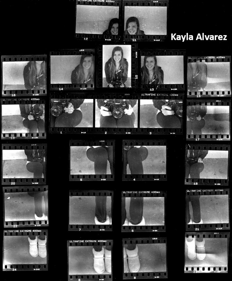 Kayla Alvarez
