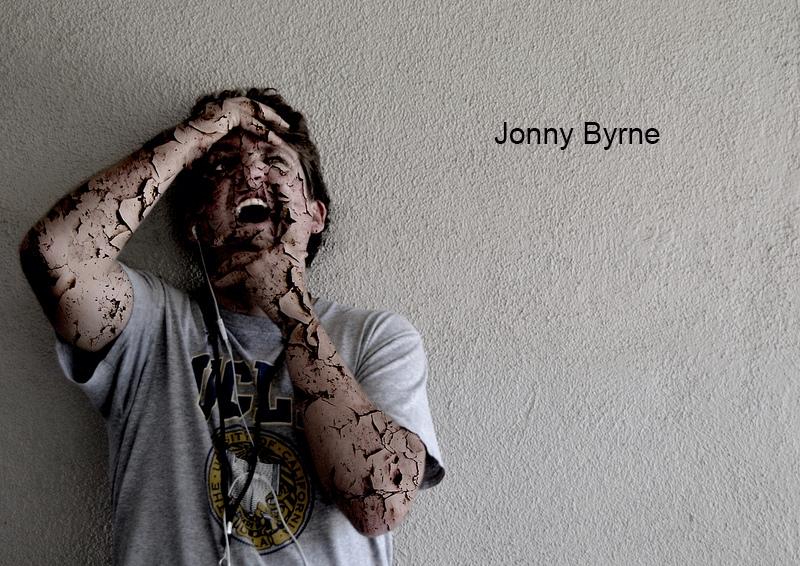 jonny byrne distortion
