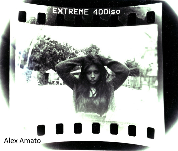 Alex Amato Frame