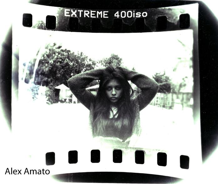 Alex Amato Frame