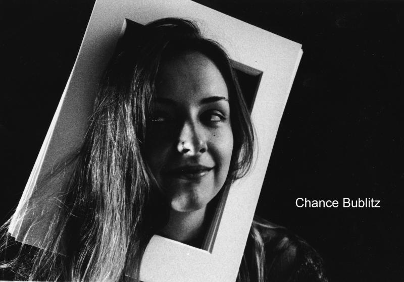 Chance Bublitz frame