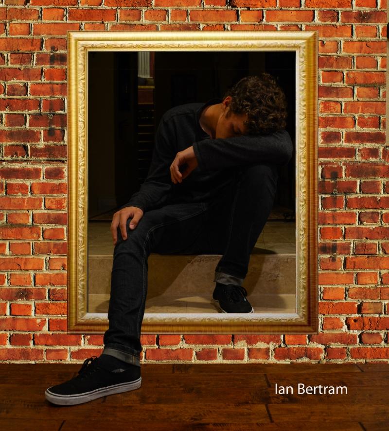 Ian Bertram self image