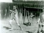Tanner Russel freeze motion little kids