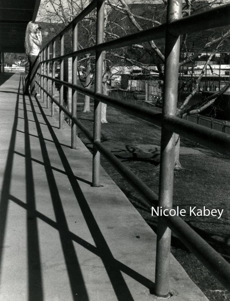 Nicole Kabey lines