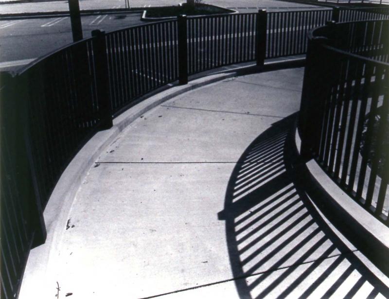 fence curve