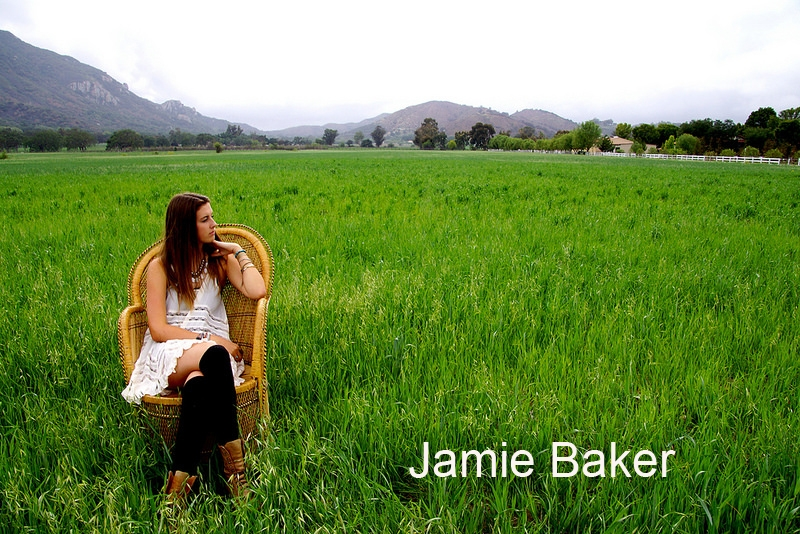 Jamie Baker Field