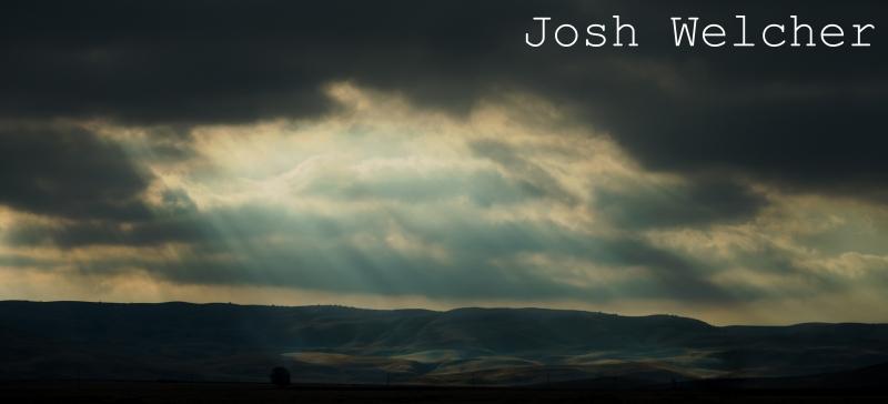 Josh Welcher