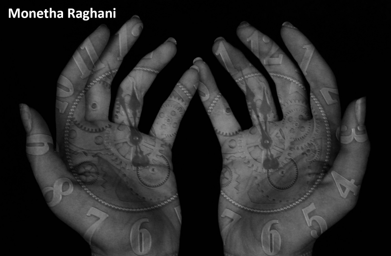 monetha ragahani
