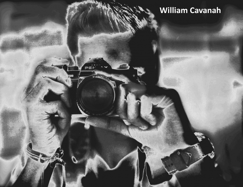 william cavanah