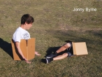 Jonny Byrne Jeffrey Montage 2
