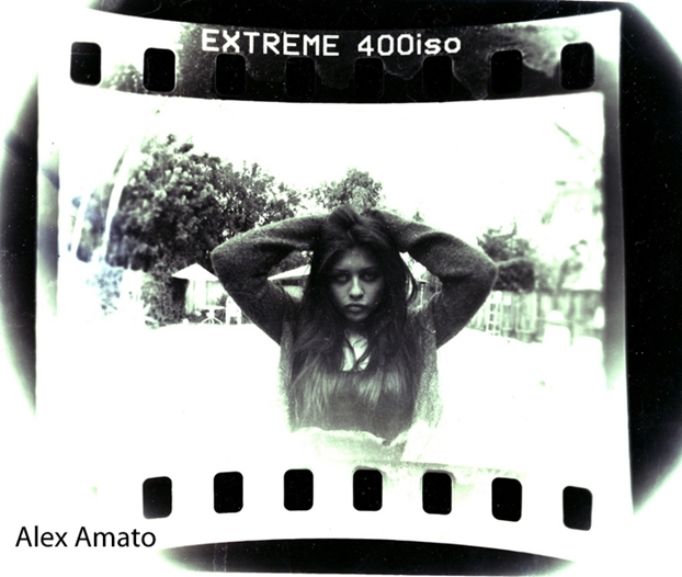 Alex Amato