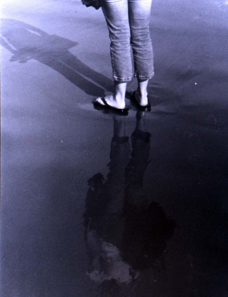 beach-reflection