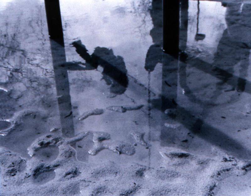 swing-puddle