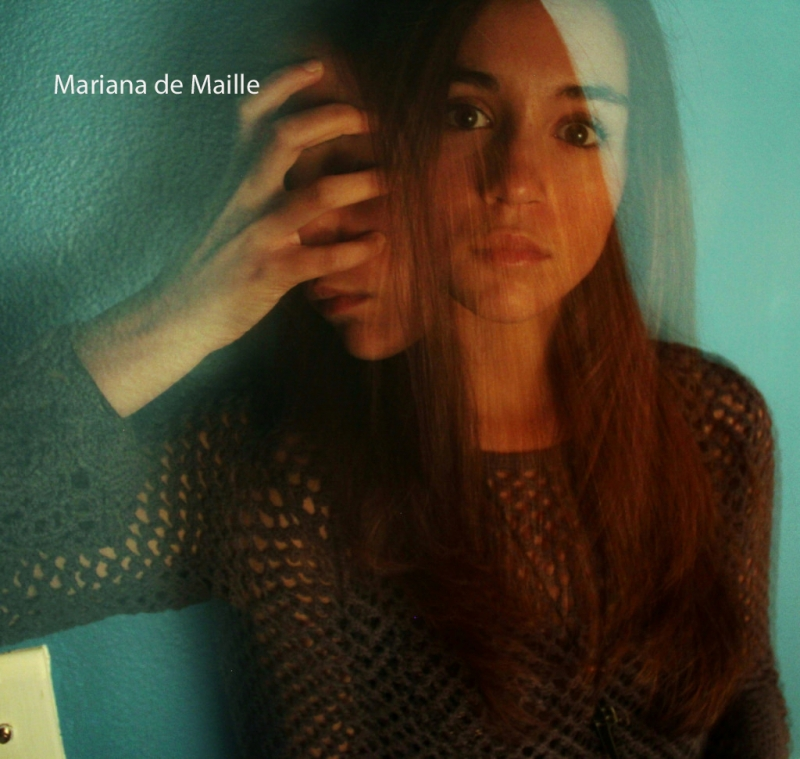 mariana de maille time self image