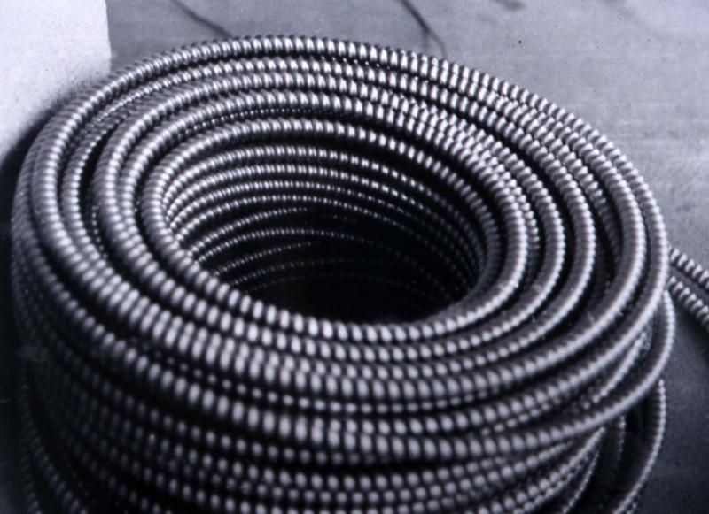 circle tubing