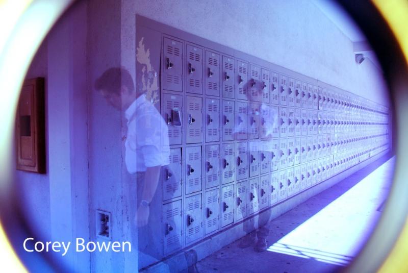 Corey Bowen Time