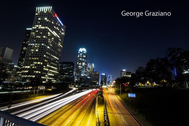 George Graziano Time