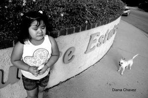 Diana Chavez Portrait 3