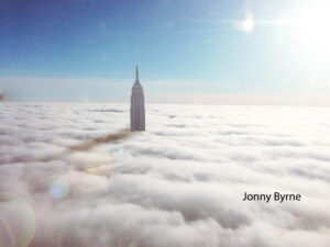 Jonny Byrne Montage Cloud Building