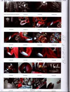Scott Tankard Contact Sheet