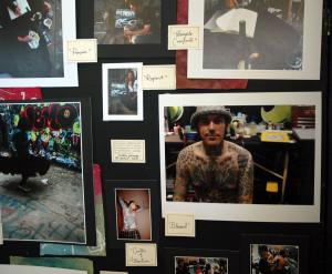 janaye Culton Art Show